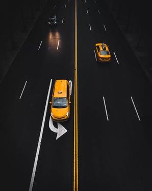 Écoutez l'avis de votre chauffeur de taxi