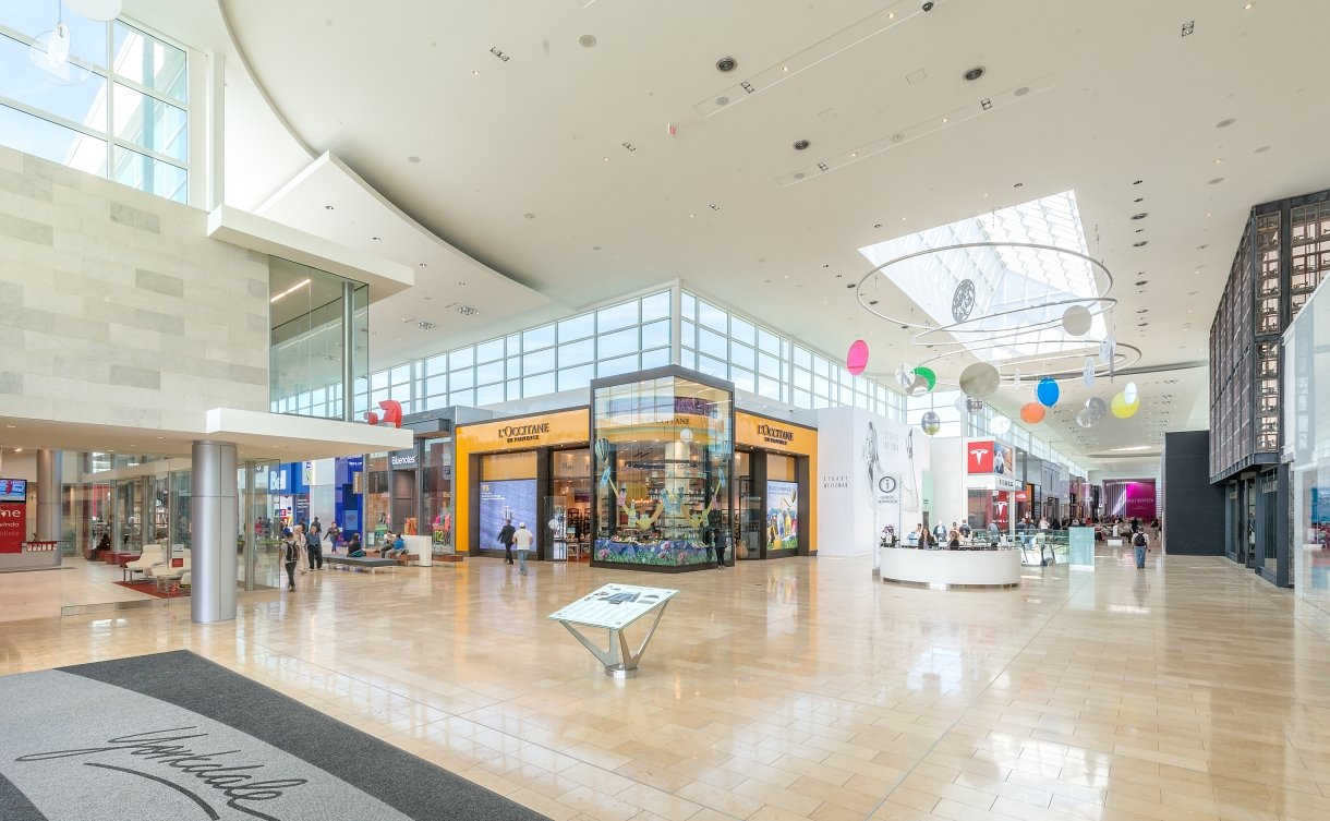 Is Yorkdale Shopping Centre the Future of Malls?