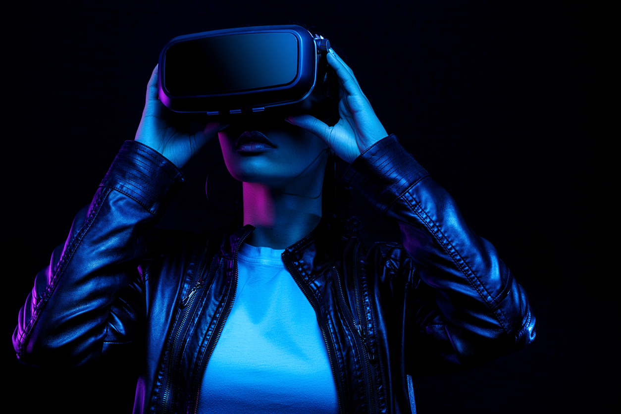 How Virtual Reality Will Revolutionize the Retail Industry