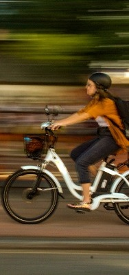 Étude de cas Potloc Propriétaires ou futurs acheteurs de vélos électriques