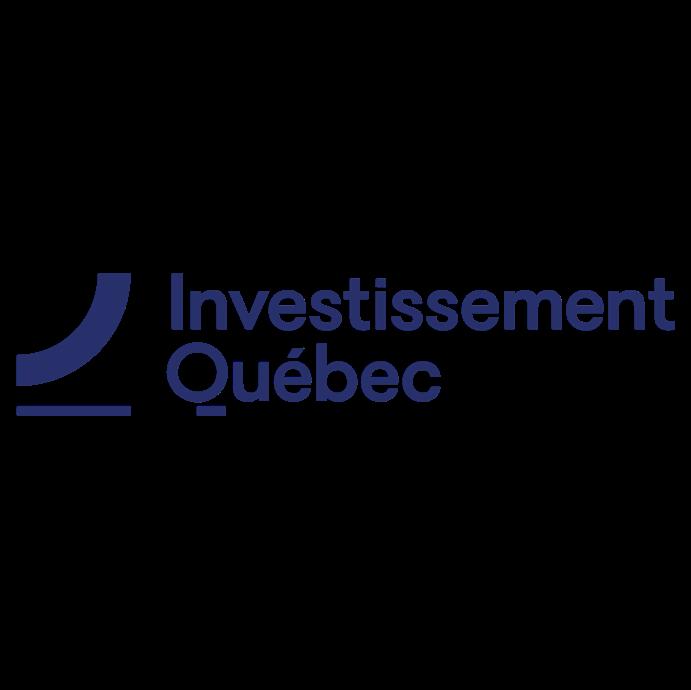 Investissement Quebec Web