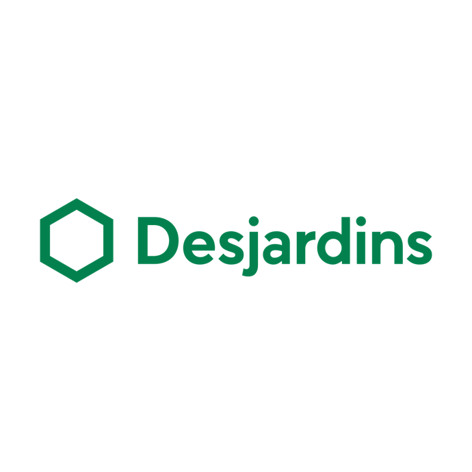 Logo Desjardins Web